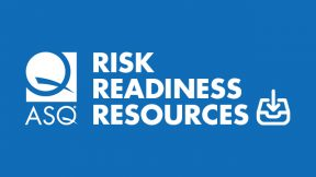 RISK READINESS RESOURCES